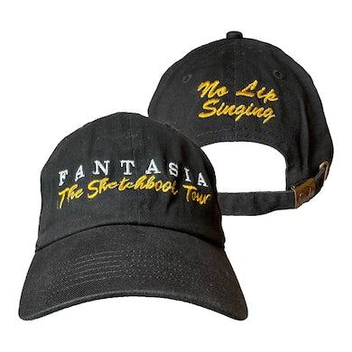 Soft Billed Tour Hat