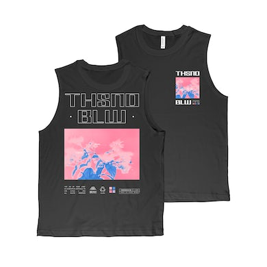 "Thousand Below ""Let Go Of Your Love"" Sleeveless"