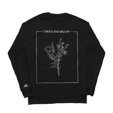 "Thousand Below ""Flower"" Long Sleeve"