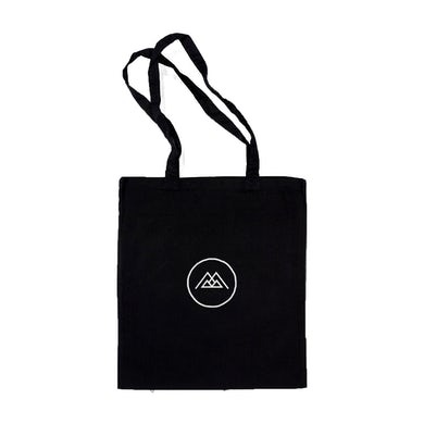 Thousand Below Logo Tote Bag