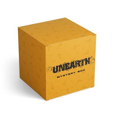 Mystery Box (2 Items!)