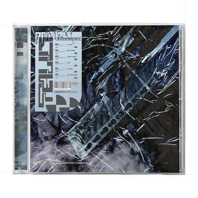 "Alpha Wolf - ""Fault"" CD"