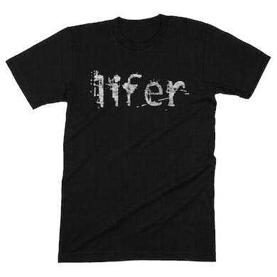 """Lifer - """"Logo"""" Shirt"""