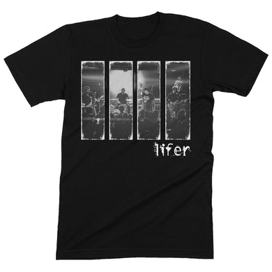 "Live"" Shirt"