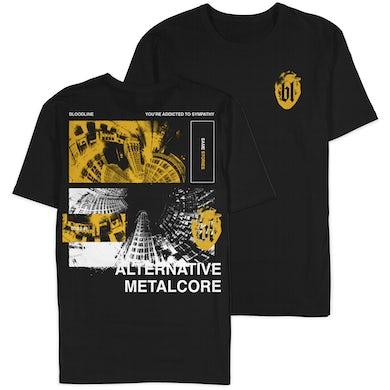 Bloodline - Alternative Metalcore V2 Shirt