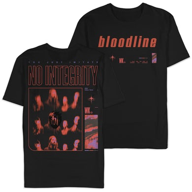Bloodline - No Integrity Shirt