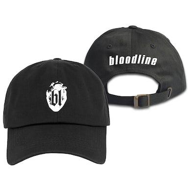 Bloodline - Logo/Emblem Dad Hat