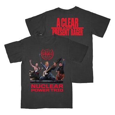 """Nuclear Power Trio - """"The Dudes Tee"""""""