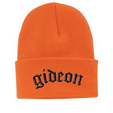 "Gideon 57886 ""Logo"" Beanie"