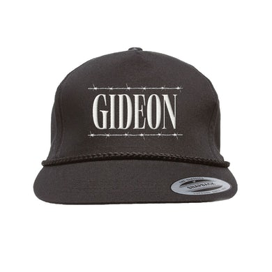 """Gideon 57886 """"Barbed"""" Hat"""