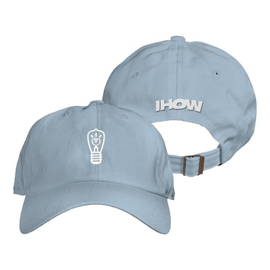 """In Her Own Words IHOW """"Bulb"""" Dad Hat (Pre-Order)"""