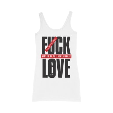 Fuck Love Tank Top