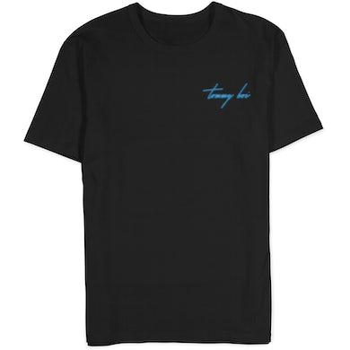 """Tommy Boi """"Pocket Logo"""" Shirt"""