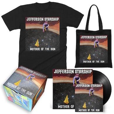 Jefferson Starship Mother of the Sun Mega Bundle (Pre-Order)