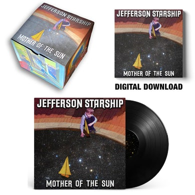 Jefferson Starship Nebula Bundle (Pre-Order)