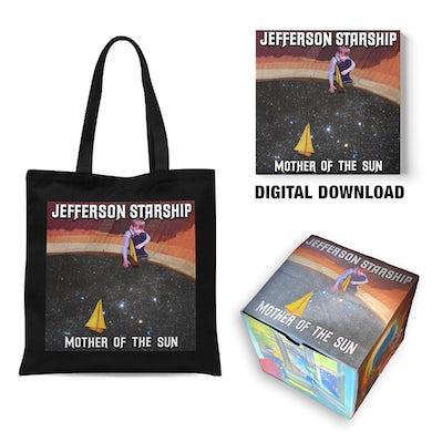 Jefferson Starship Runaway Again Bundle