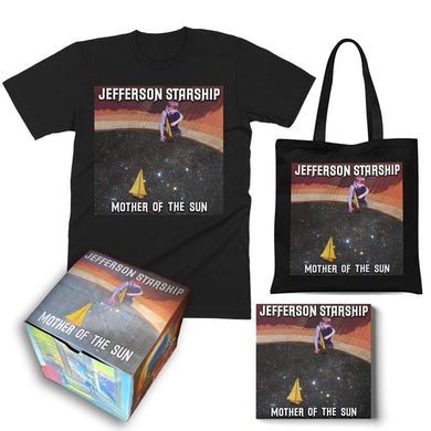 Jefferson Starship Setting Sun Bundle