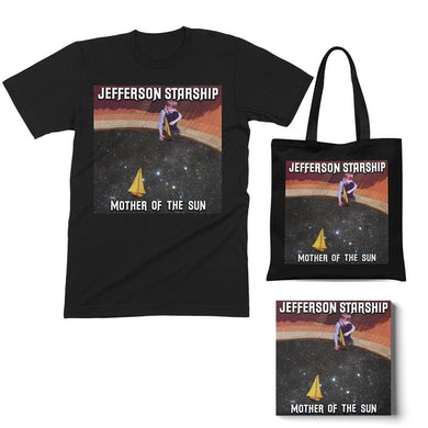 Jefferson Starship What Are We Waiting For? Bundle