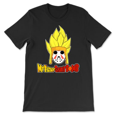 G-Mo Skee Filthy Spirit Bomb Shirt
