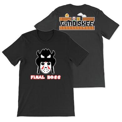 G-Mo Skee Bowser Shirt