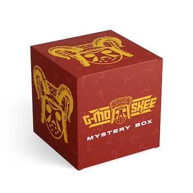 G-Mo Skee Mystery Box