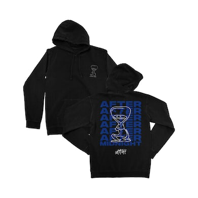 Set It Off After Midnight Repeat Hoodie