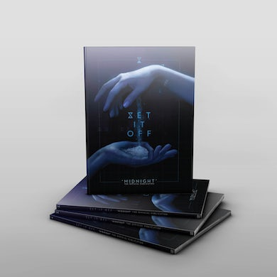 Set It Off Midnight Table Book *LIMITED EDITION*