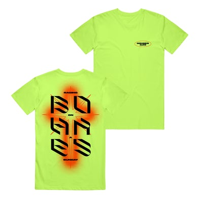 """Bohnes """"ROAS"""" Shirt"""