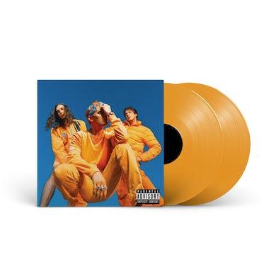 'Greatest Hits' Orange Variant LP Vinyl (Pre-order)