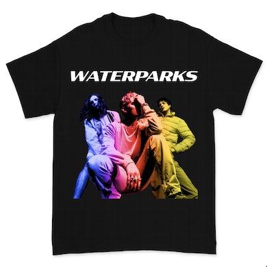 """Waterparks """"Photo"""" Shirt"""