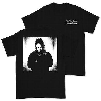 """""""Built For Whatever"""" Pocket Print Shirt"""