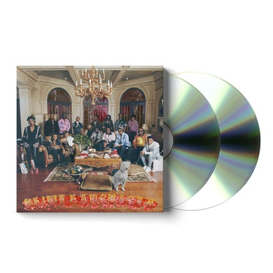 Young Thug SL2 Deluxe Digipak 2x CD