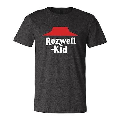 Rozwell Kid - Pizza Hut Tee