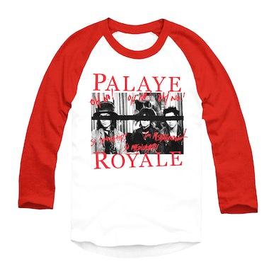 Palaye Royale - Don't Feel Right Raglan