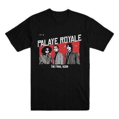 Palaye Royale - 747 Tee