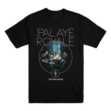 Palaye Royale - Circle Boom Tee