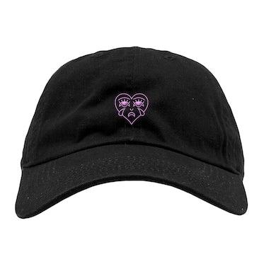 Tonight Alive TA - Broken Heart Dad Hat