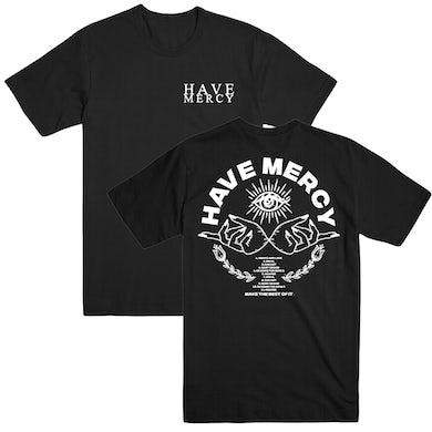 Have Mercy - Hand Eye Tee