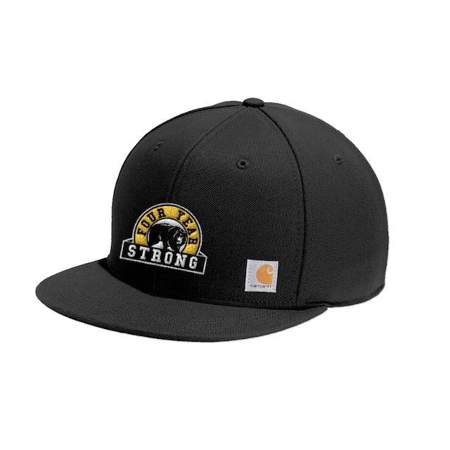 Four Year Strong FYS x Carhartt Hat