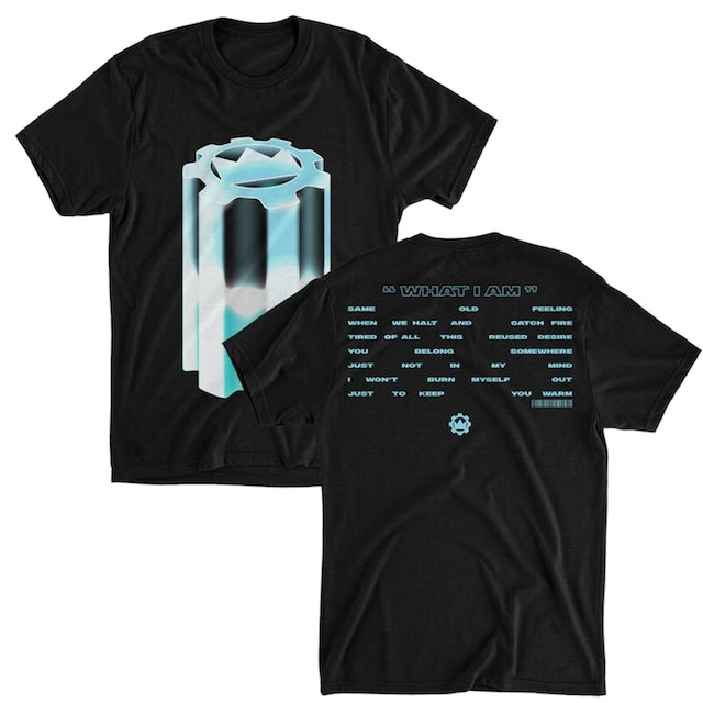 Crown The Empire CTE - What I Am Tee