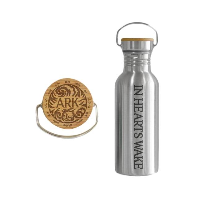 In Hearts Wake IHW - Ark Water Bottle