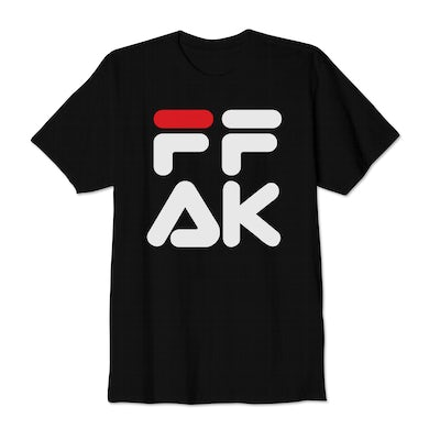 FIT FOR A KING FFAK - Fila Tee