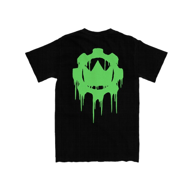 Crown The Empire CTE - VR Tee