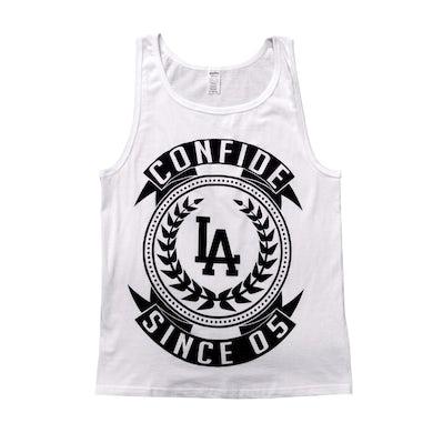 Confide LA Since 05 Tank Top