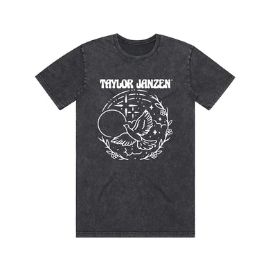 Taylor Janzen - Traditional Design Faded Tee