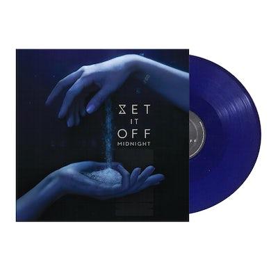 Silent Planet SIO - Midnight Electric Royal LP (Vinyl)