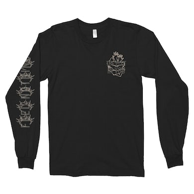 The Plot In You TPIY - Feel Nothing Tour Long Sleeve