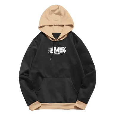 The Plot In You TPIY - Custom 2 Tone Feel Nothing Hoodie