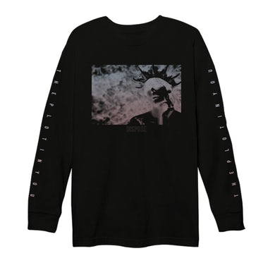 The Plot In You TPIY - Crown Tour Long Sleeve Tee