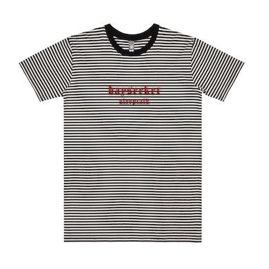 Dayseeker - Sleeptalk Stripe Tee